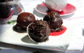 Prajiturele in ciocolata