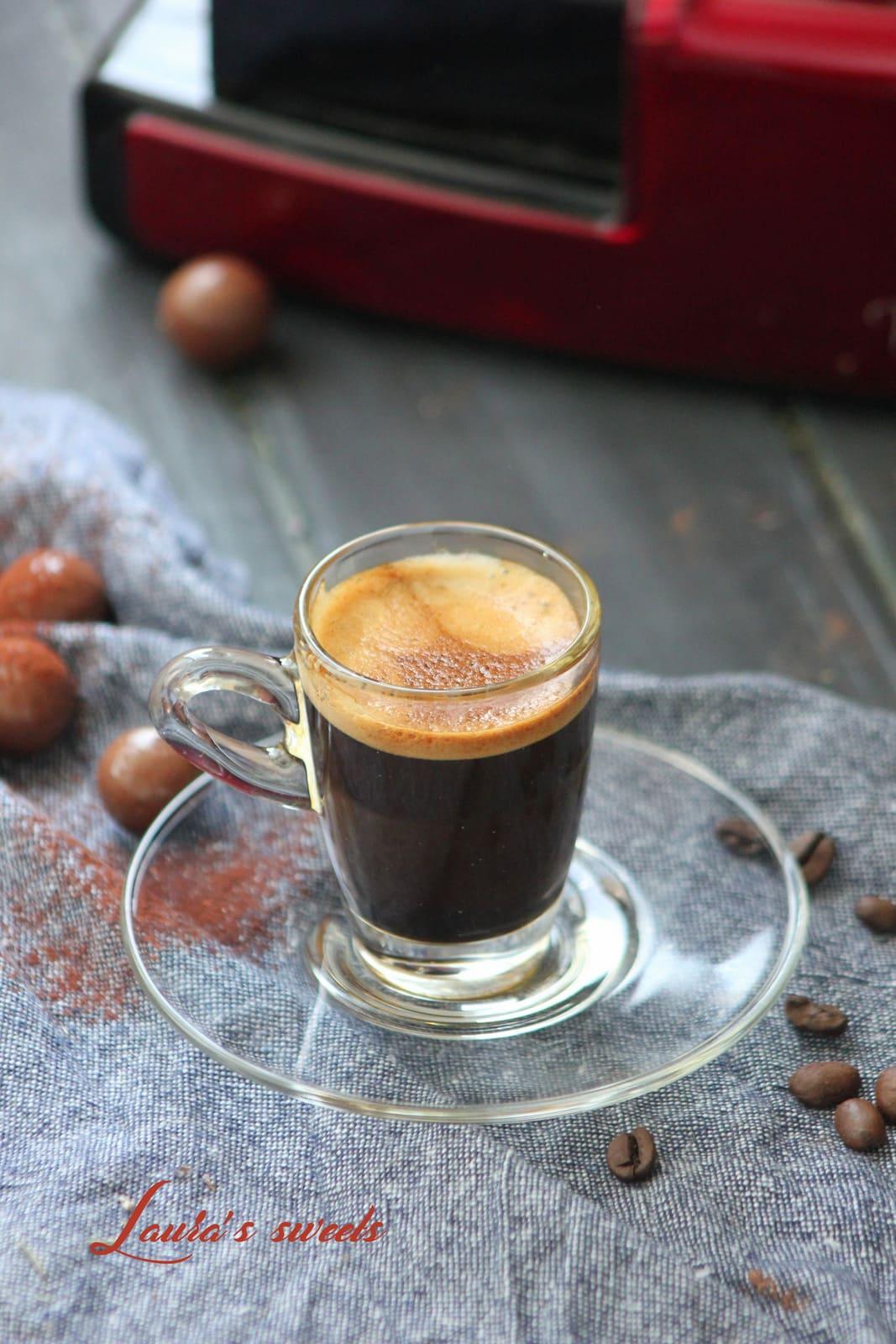 espresso breville