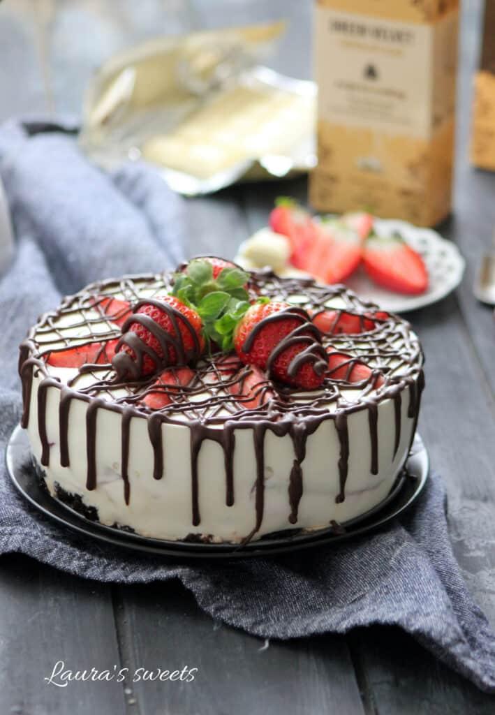 desert cu iaurt