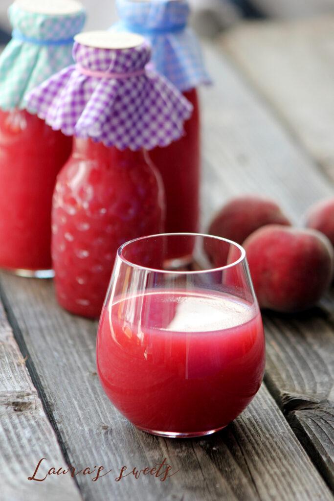 nectar fructe